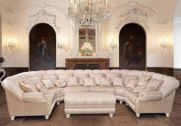 Модульний диван «Теннесі»