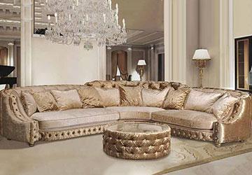 Модульний диван «Патриція»