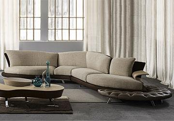 Модульний диван «Ніка»