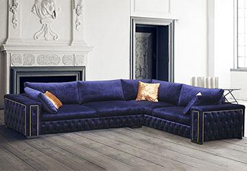 Модульний диван «Монте-Карло»