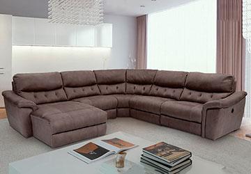 Модульний диван «Алабама»