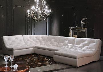 Модульний диван «Атлантик»