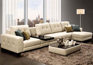 Модульний диван «Грей-Н»