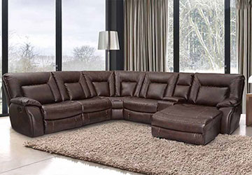 Модульний диван «Дакота»