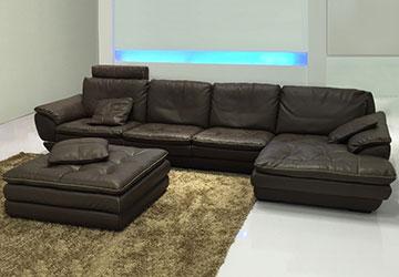 Модульний диван «Мілано»
