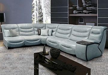 Модульний диван «Хілтон»