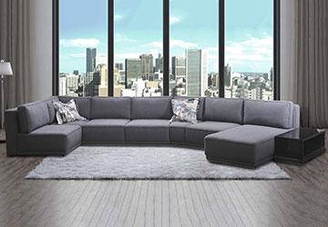 Модульний диван «Жанін»