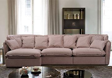 Модульний диван «Ліберті»
