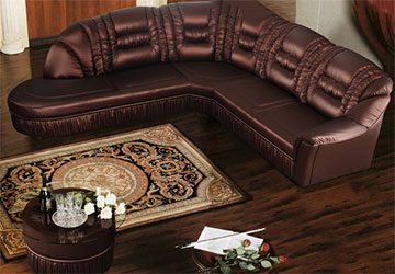 Модульний диван «Лувр»