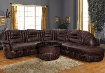 Модульний диван «Лувр-Т»