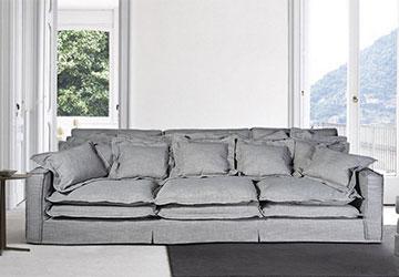 Модульний диван «Далі»
