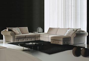 Модульний диван «Ароса»