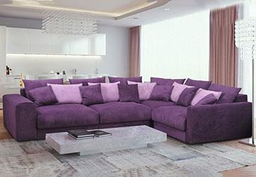 Модульний диван «Доріан»