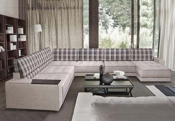 Модульний диван «Магеллан»