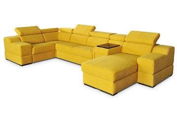 Модульний диван «Алегро»