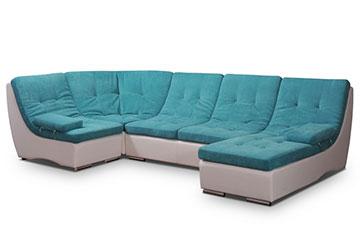 Модульний диван «Корадо-5»