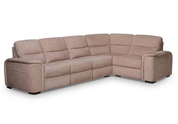 Модульний диван «Лацио»
