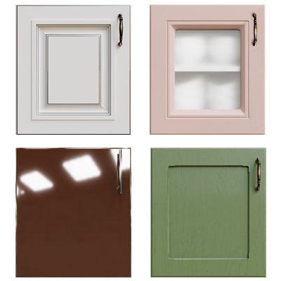 Кухонні фасади
