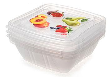 Кухонні контейнери