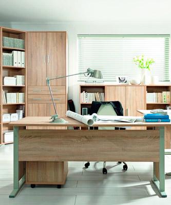Офісні кабінети