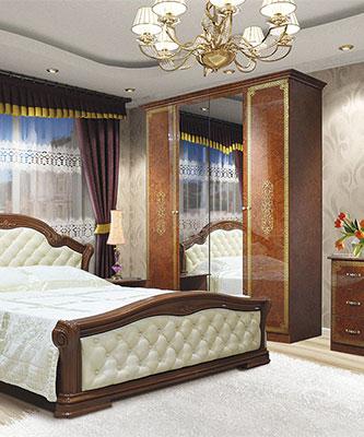 Спальня Венеція Нова
