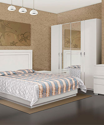 Спальня Екстаза