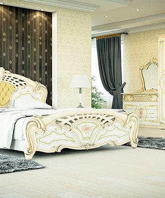 Спальня Кармен Нова Люкс