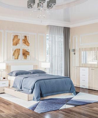Спальня Лілея Нова