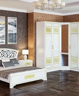 Спальня Поліна Нова