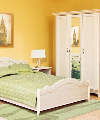 Спальня Селiна