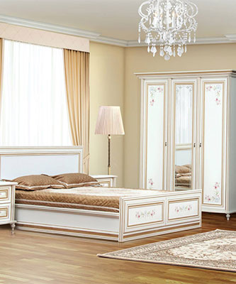 Спальня Соренто