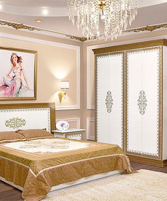 Спальня Софія Люкс