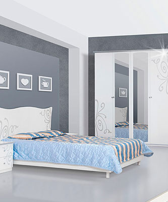 Спальня Феліція Нова