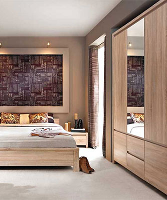 Спальня Каспіан
