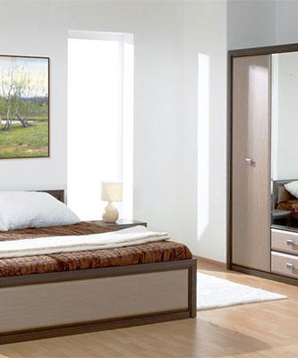 Спальня Коен МДФ