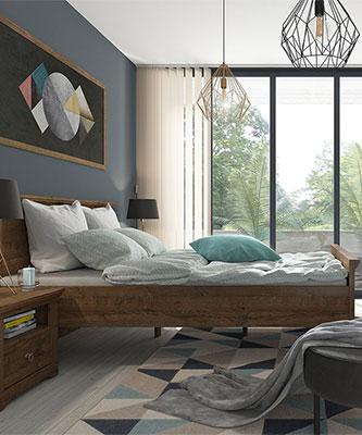 Спальня Патрік