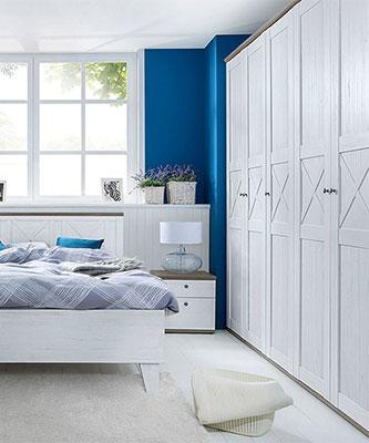 Спальня Тіна