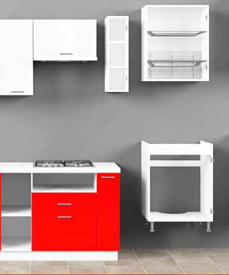 Кухонні шафи