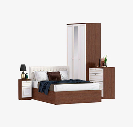 Розпродаж спален