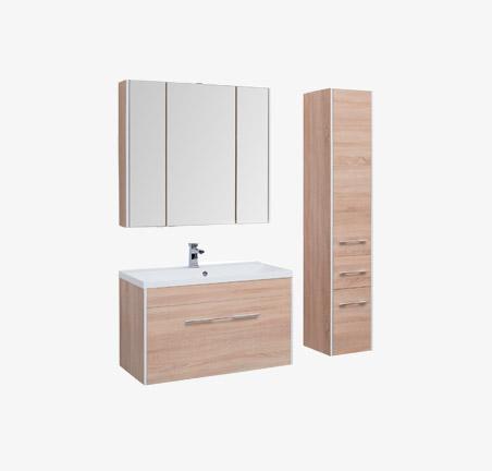 Меблі для ванної
