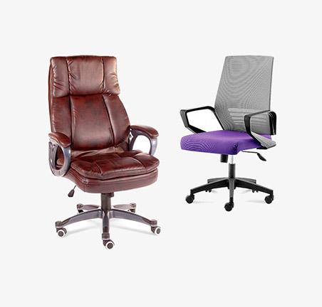 Розпродаж комп'ютерних крісел