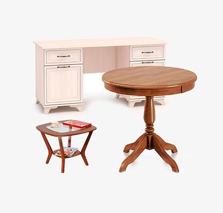 Розпродаж столів