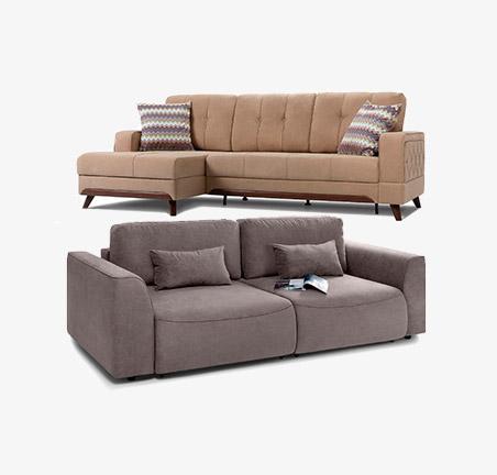 Розпродаж диванів