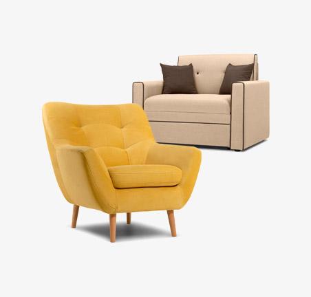 Розпродаж крісел