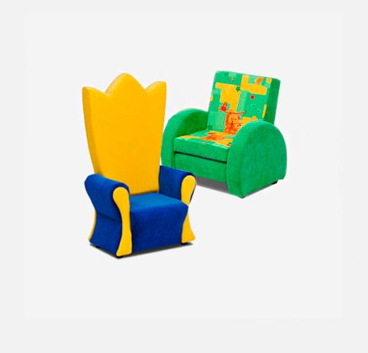Меблі-іграшки