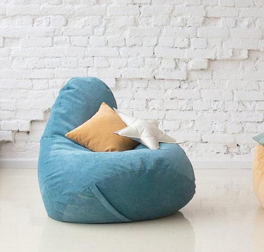 Крісла мішки