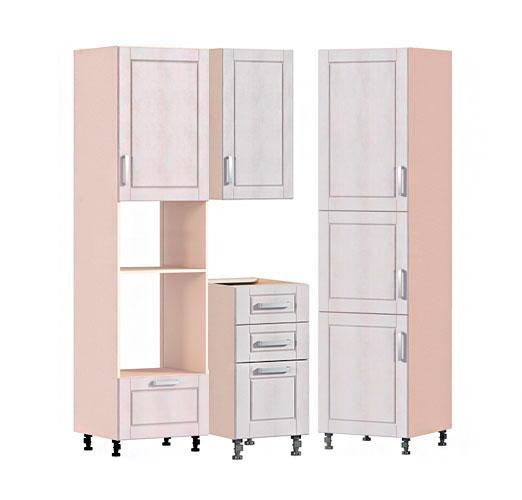 Кухонні шафи і тумби