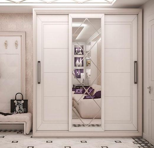 Двері до шафи-купе