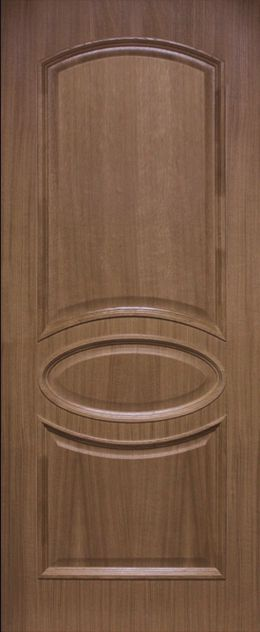 Фото Двери шпонированные Лаура ПГ «Классика» 60 ДНТ Омис - sofino.ua
