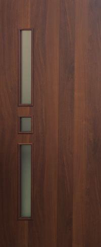 Фото Двери ламинированные «Комфорт ПО» 60 Омис - sofino.ua
